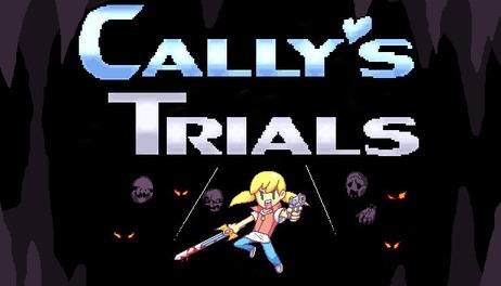 Купить Cally's Trials