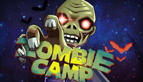 Купить Zombie Camp