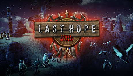 Купить Last Hope - Tower Defense