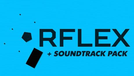 Купить RFLEX + Soundtrack Pack