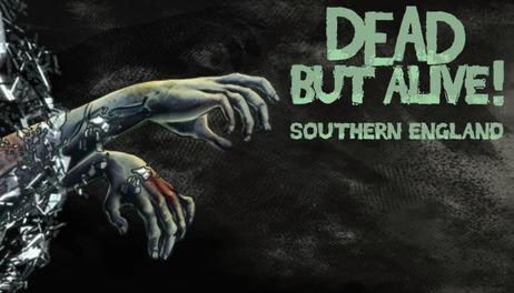Купить Dead But Alive! Southern England