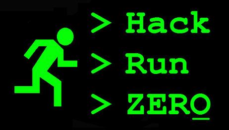 Купить Hack Run ZERO
