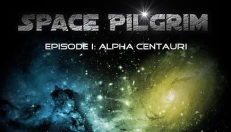 Купить Space Pilgrim Episode I: Alpha Centauri