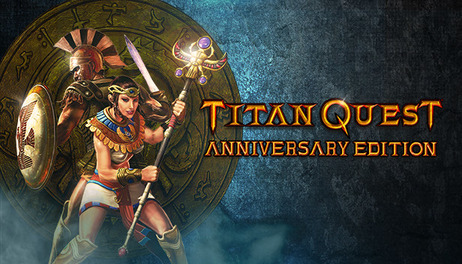 Купить Titan Quest Anniversary Edition