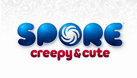 Купить SPORE Creepy & Cute Parts Pack