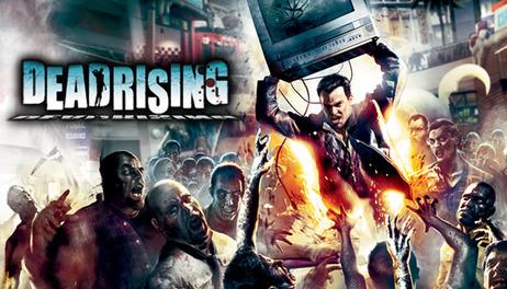 Купить Dead Rising