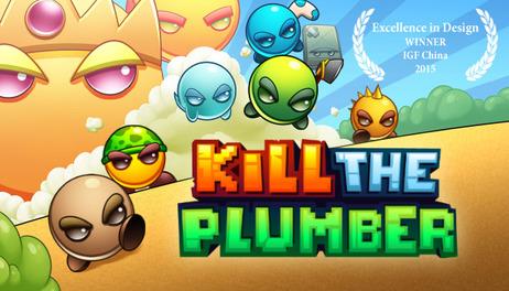Купить Kill The Plumber