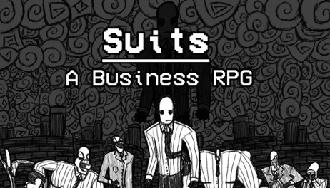 Купить Suits: A Business RPG
