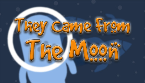 Купить They Came From The Moon