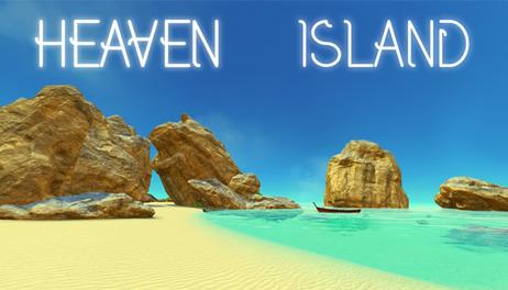 Купить Paradise Island
