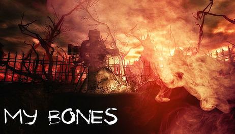 Купить My Bones