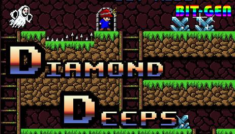 Купить Diamond Deeps