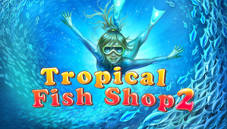 Купить Tropical Fish Shop 2