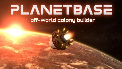 Купить Planetbase