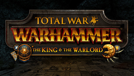Купить Total War: WARHAMMER - The King and the Warlord