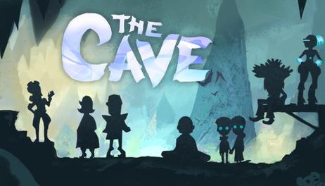 Купить The Cave