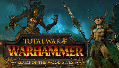 Купить Total War: WARHAMMER - Realm of The Wood Elves