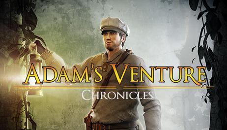 Купить Adam's Venture Chronicles