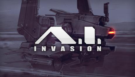 Купить A.I. Invasion