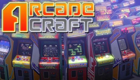 Купить Arcadecraft