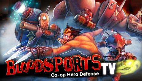 Купить Bloodsports.TV