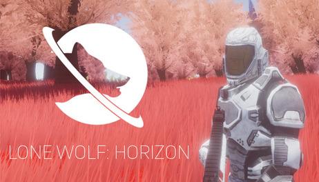 Купить LONE WOLF: Horizon