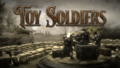 Купить Toy Soldiers