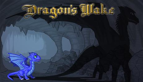 Купить Dragon's Wake