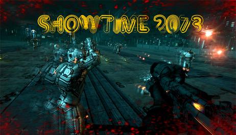 Купить SHOWTIME 2073