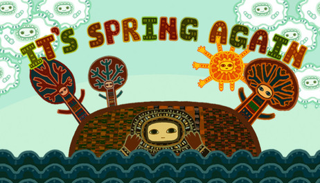 Купить It's Spring Again
