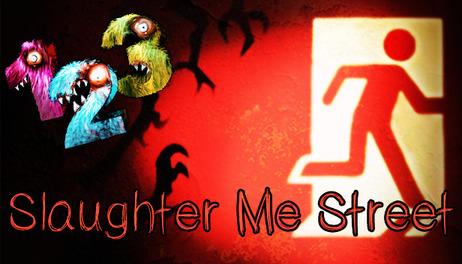 Купить 123 Slaughter Me Street
