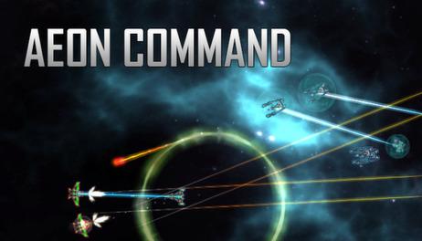 Купить Aeon Command