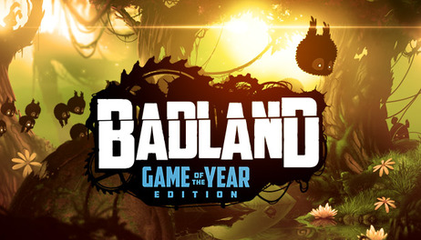 Купить BADLAND: Game of the Year Edition