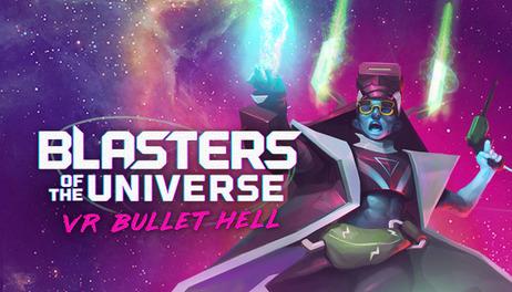 Купить Blasters of the Universe