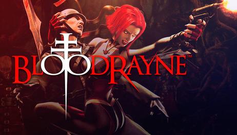 Купить BloodRayne