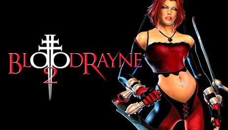 Купить BloodRayne 2