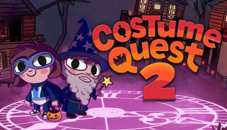 Купить Costume Quest 2