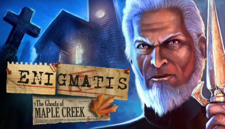 Купить Enigmatis: The Ghosts of Maple Creek