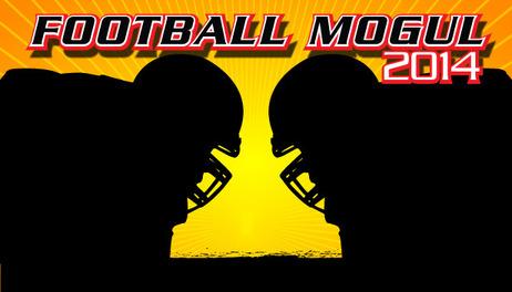 Купить Football Mogul 2014