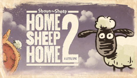 Купить Home Sheep Home 2