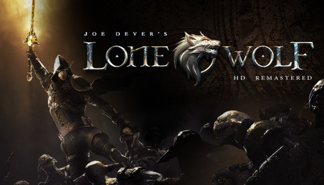 Купить Joe Dever's Lone Wolf HD Remastered