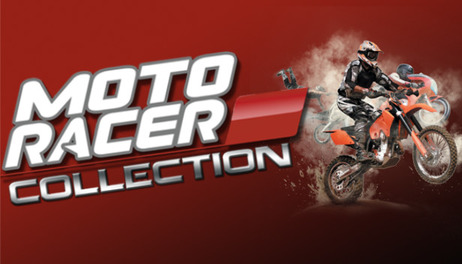 Купить Moto Racer Collection
