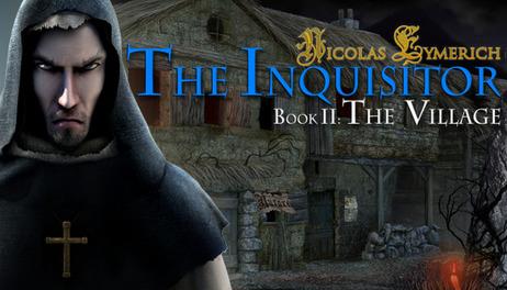 Купить Nicolas Eymerich The Inquisitor Book II : The Village