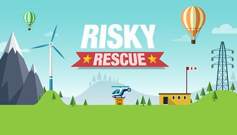 Купить Risky Rescue