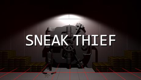 Купить Sneak Thief