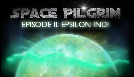 Купить Space Pilgrim Episode II: Epsilon Indi
