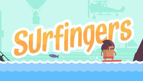 Купить Surfingers