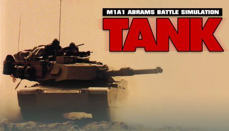 Купить Tank: M1A1 Abrams Battle Simulation