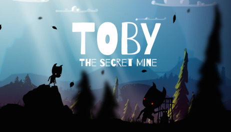 Купить Toby: The Secret Mine