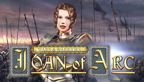 Купить Wars and Warriors: Joan of Arc